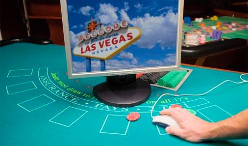 """""""Las Vegas is dichterbij dan je denkt"""""""